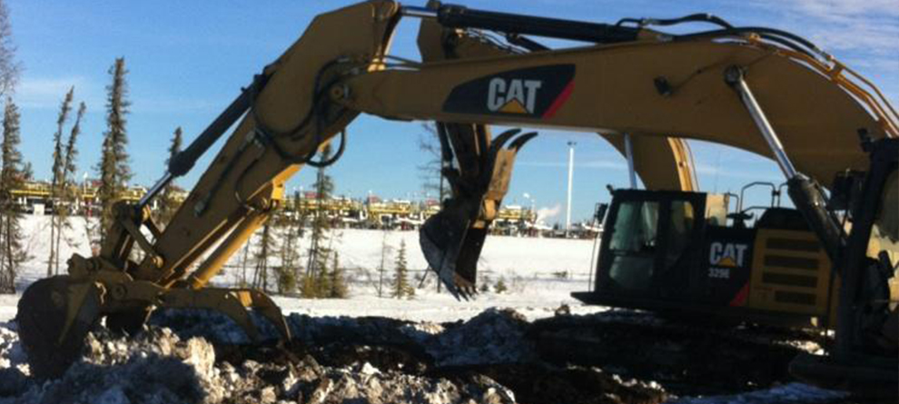 Calgary Excavation Services
